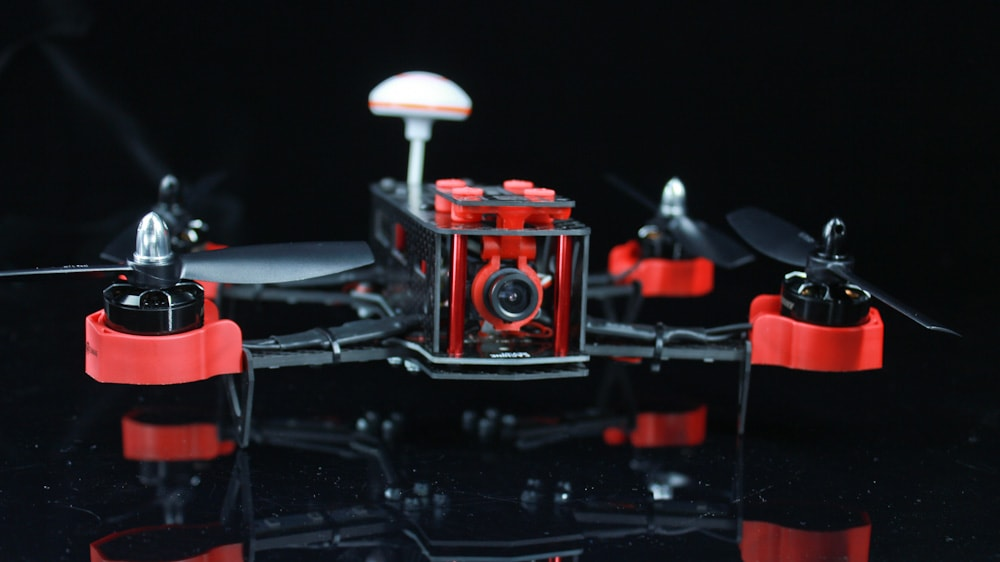 Eachine Falcon 250 – Einsteiger Racing Quadcopter Drohne