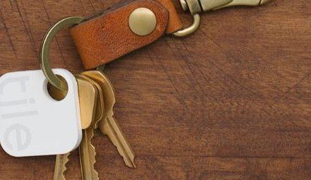 Tile Bluetooth Anhänger für Vergessliche