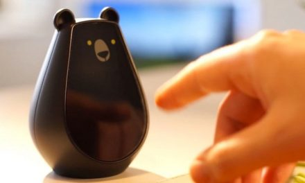 Bearbot – die ultimative Fernbedienung