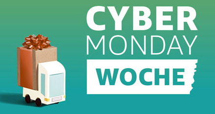 Black Friday und Cyber Monday Best of Amazon Launchpad