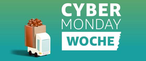 Black Friday und Cyber Monday Best of Amazon Launchpad