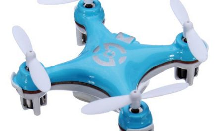 Cheerson CX 10 Mini Quadcopter