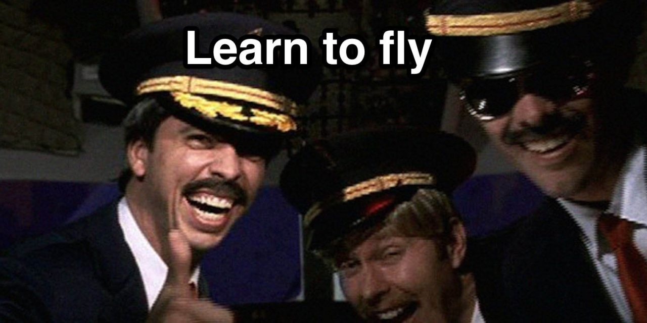 Drohne fliegen lernen leicht gemacht