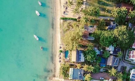 FAQ zu Drohne und Quadcopter
