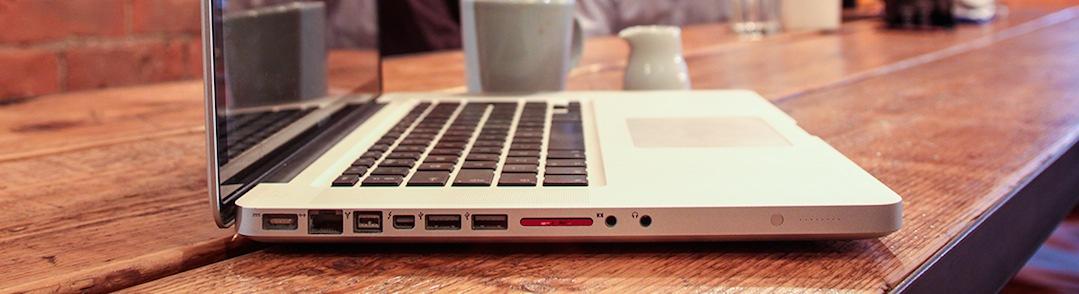 Macbook Speicherplatz voll – kein Problem mit Nifty Minidrive