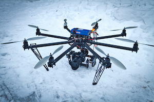 was ist ein oktocopter - FAQ Lost in drones
