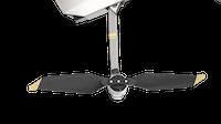 mavic pro platinum rotoren - lostindrones