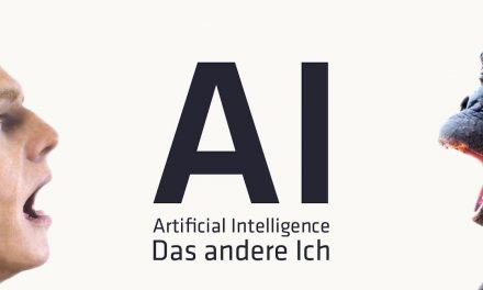Ars Electronica 2017 – Artificial Intelligence – AI Das andere Ich