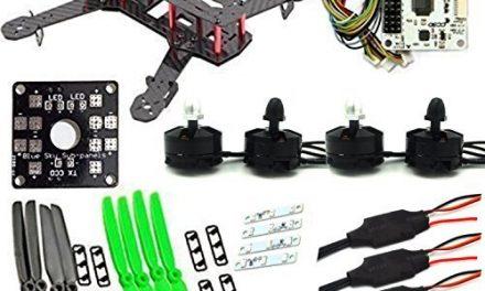Tipps zu Racing Drohnen – FPV Racing