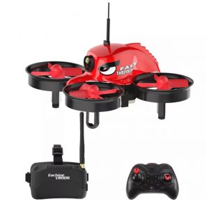 eachine tiny fpv E013 Micro FPV kinder einsteiger drohne set