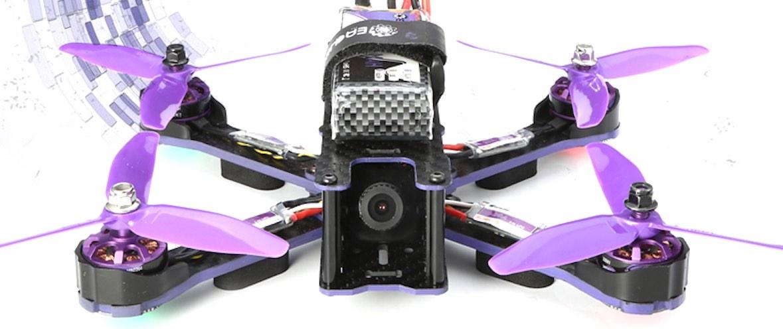 Eachine Wizard X220 – kleine FPV Renn Drohne