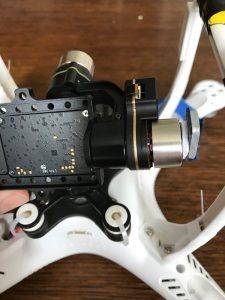 gopro4 phantom 2 gimbal 4k video lost in drones 2
