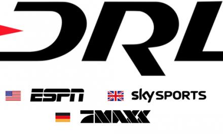 Drone Racing – Drohnen Rennen im TV