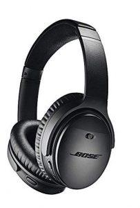 Bose QuietComfort 35 Wireless Kopfhörer black friday cyber monday