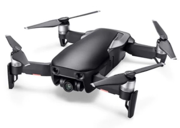 DJI mavic Air gearbest black friday