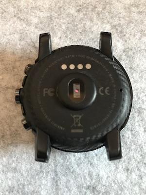 amazfit stratos 2 smartwatch pulsmesser herzfrequenz