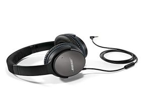 bose noise cancelling kopfhörer quiet comfort 25 - amazon cyber monday angebot