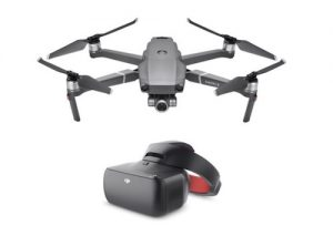 dji mavic 2 zoom mit dji goggles black friday