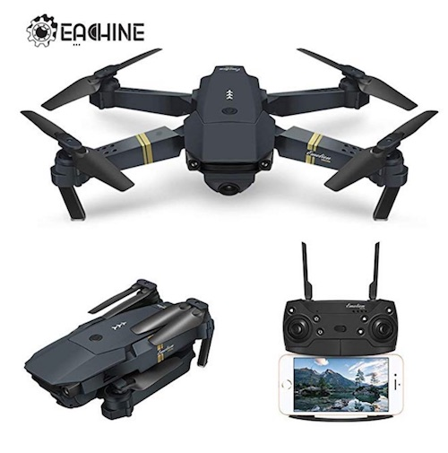 eachine e58 mini drohne