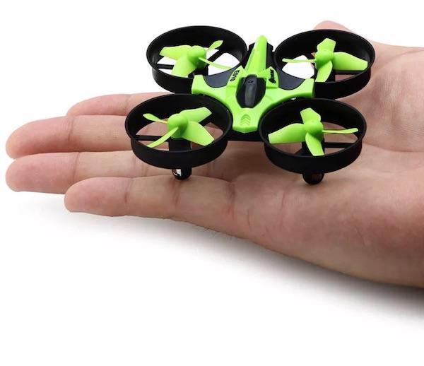 Eachine E010 Mini Drohne anfänger beginner