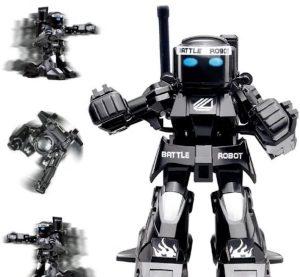 battle robot rc kampf roboter ferngesteuert game gadget