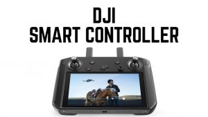 LID - DJI Smart Controller - Fernbedienung mit Bildschirm Drohne