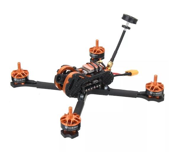 eachine tyro99 - racing drohne tyro 99 quadcopter fortgeschrittene