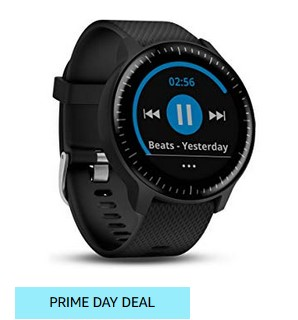 Garmin vivoactice 3 gps - prime day deal amazon